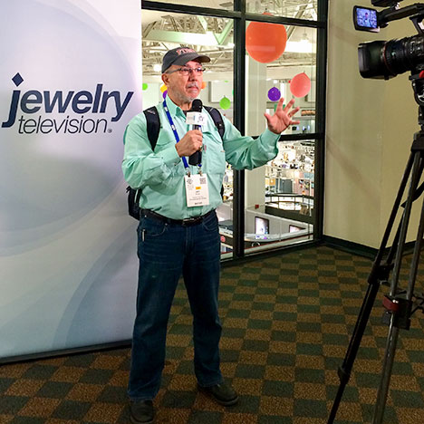 JTV broadcasts from Tucson