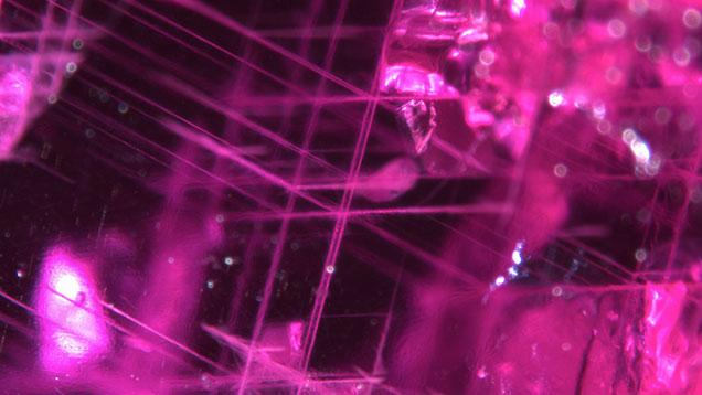 Skeleton network in ruby