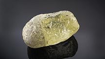 552.7 ct Yellow Diamond from the Diavik Mine