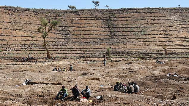Land of Origins: A Gemological Expedition to Ethiopia | Gems