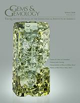 G&G Spring 2020 Cover