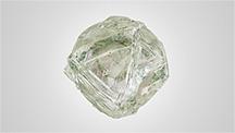"The ""Matryoshka"" Diamond has an internal open cavity."