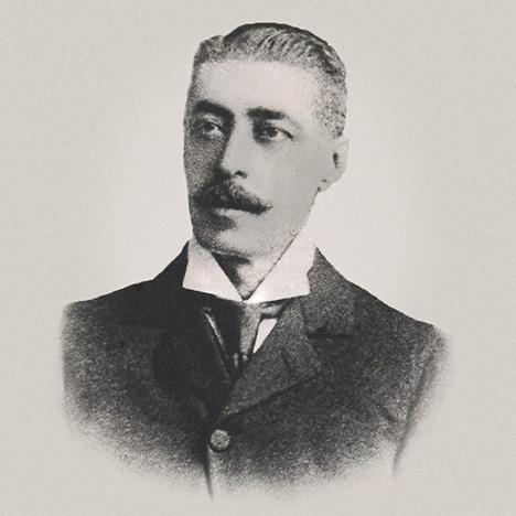 Francisco Restrepo