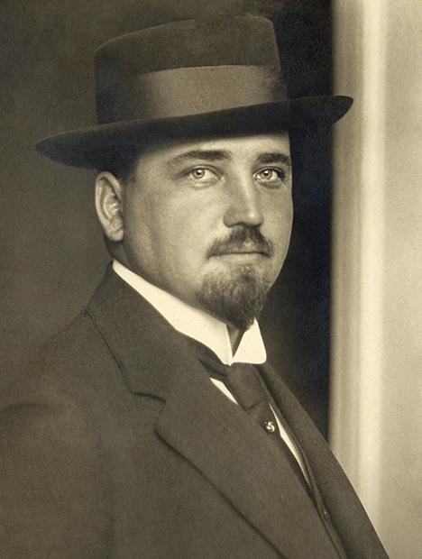 August Stauch