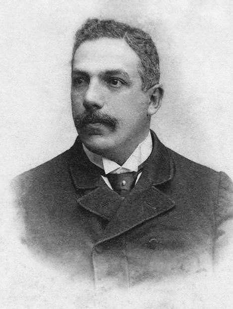 Dr. Emiliano Isaza Gutiérrez