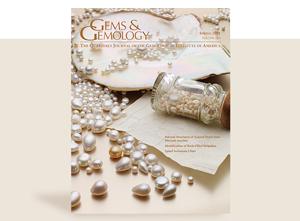 Gems & Gemology Spring 2021 In Brief