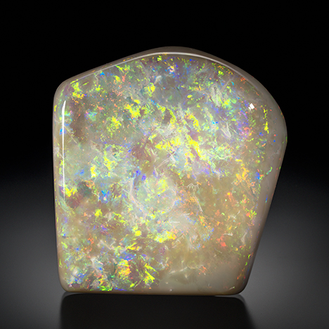 The 1,040 ct Molly Stone