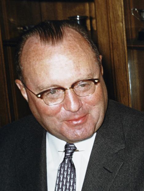 George Besler