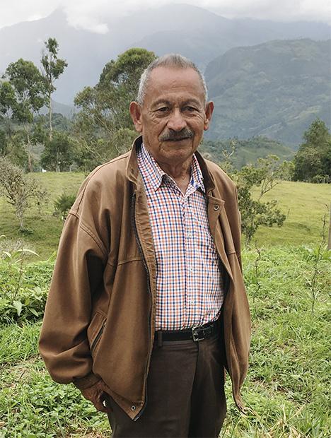 Alfonso Montenegro