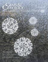 Summer 2021 Gems & Gemology content