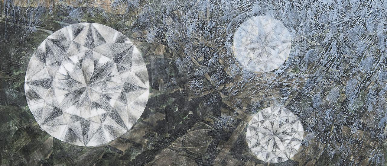 Summer 2021 Gems & Gemology Cover