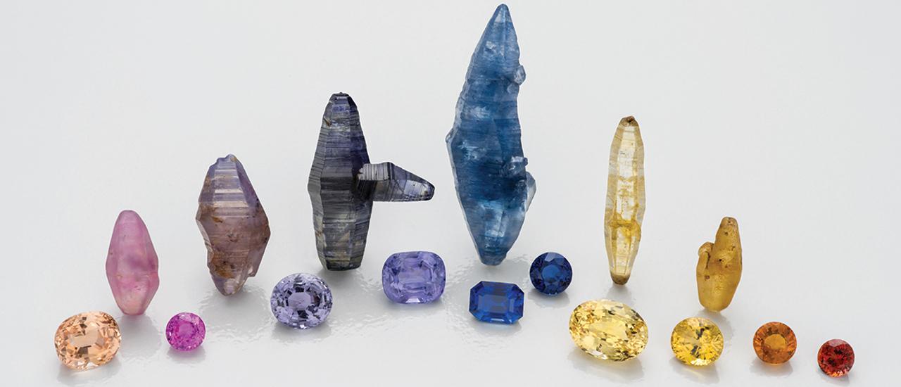 September 2021 Birthstone Sapphire