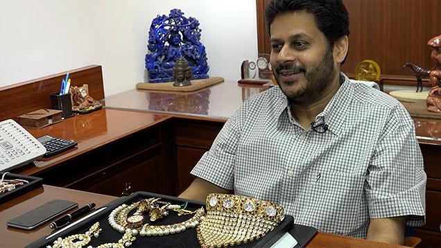 Surana Jewellers Video