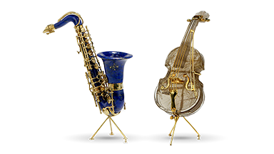 Turquoise Trumpet
