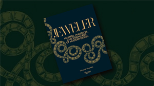 Jeweler: Masters, Mavericks, and Visionaries of Modern Design Book Cover