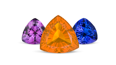 Trilliant Gems
