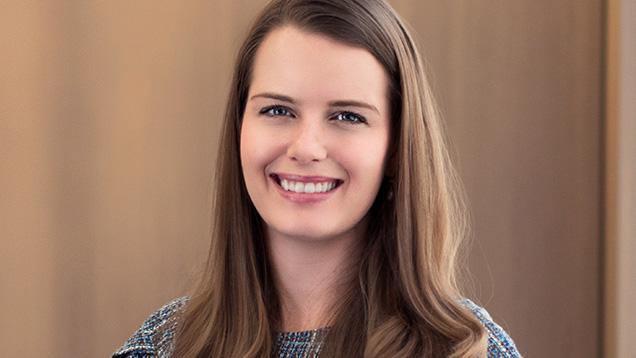 Headshot of Ulrika D'Haenens Johansson, Senior Research Scientist, GIA Research & Development