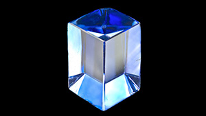 The 135.74 ct Grand Sapphire