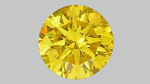 Diamond with Coesite Inclusions