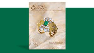 G&G 2016 年冬季刊封面