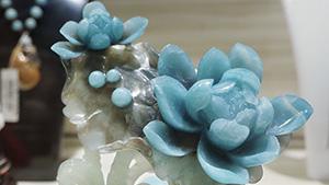 Guizhou Jade ornament