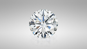 1.15 ct round brilliant diamond