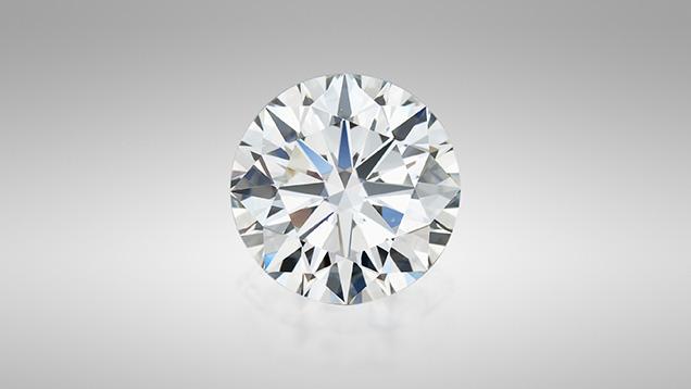1.15 ct round brilliant diamond