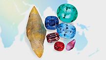 Gems & Gemology(宝石と宝石学)2019年冬号