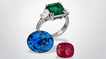 Gemstone classics from sources old and new