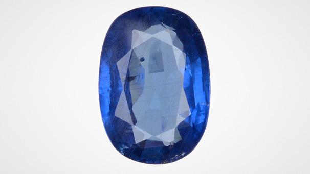1.49 ct sapphire