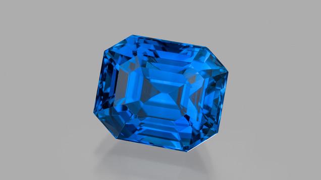 8 ct sapphire