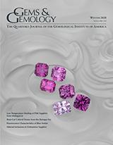 G&G Winter 2020 Cover