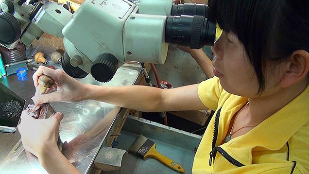 Xingguanda Jewelry Video