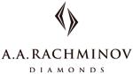 AA Rachiminov Diamonds(AA Rachiminov ダイヤモンズ)のロゴ