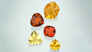 About Citrine