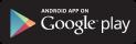 Google Play App Badge