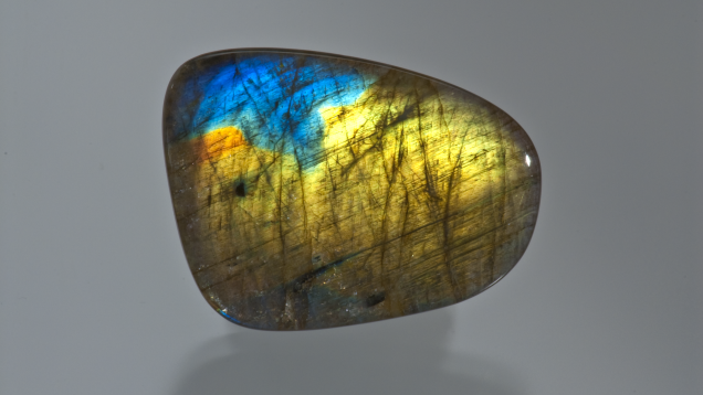 Labradorite from Madagascar
