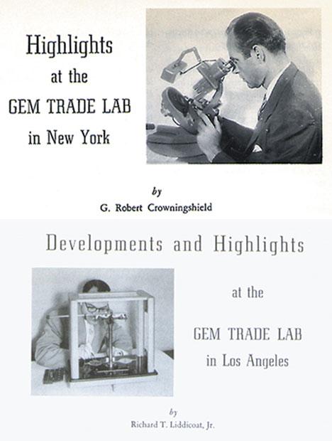 NY and LA Lab Notes