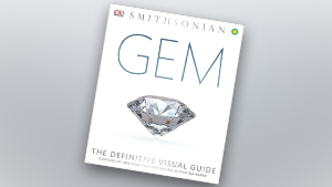 Gem: The Definitive Visual Guide book cover