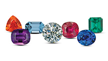 Explore gem history, research, quality factors, and more in the GIA Gem Encyclopedia.