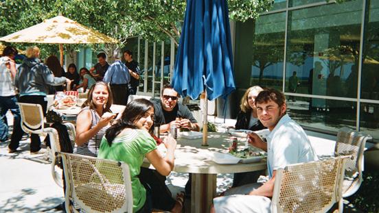 GIA Campus Cafe