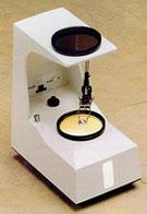 GIA Illuminator Polariscope