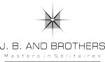 J. B. And Brothers(J. B. アンド ブラザーズ)のロゴ