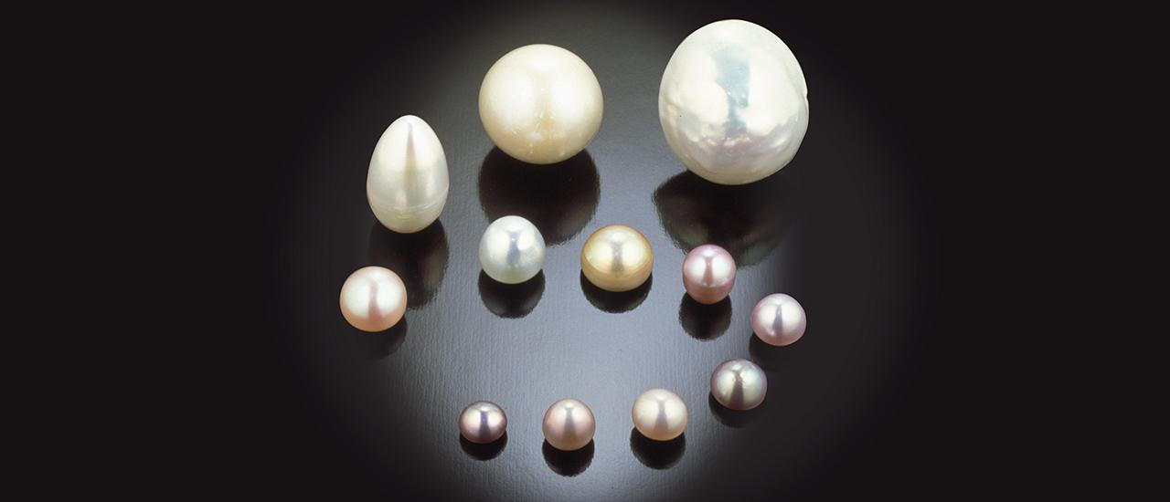 Pearl Value Factors