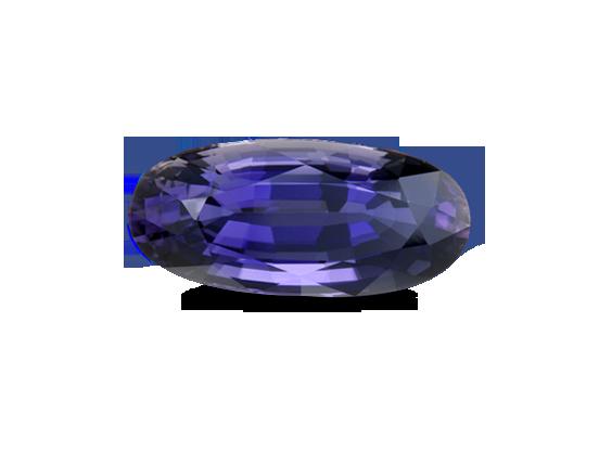 Iolite Gemstone Iolite Stone Gia
