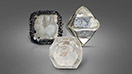 CVD, HPHT and Natural Diamonds
