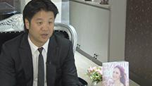 Stone Xu, CEO of Zbird