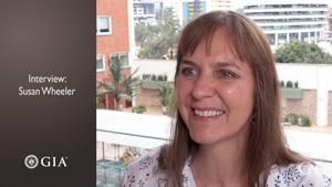 Interview: Susan Wheeler - Headshot of Susan Wheeler