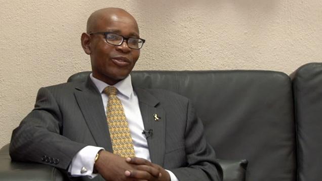 Botswana's Calls to Action