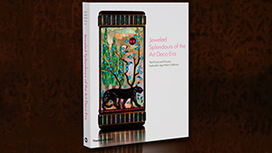 Jeweled Splendors of the Art Deco Era: The Prince and Princess Sadruddin Aga Khan Collection Book Cover